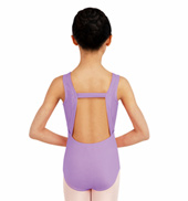Girls Moderate Tank Leotard