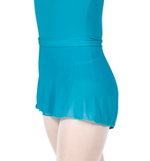 Adult Wrap Skirt with 1 Tactel Waistband