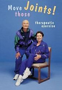 Move Those Joints DVD