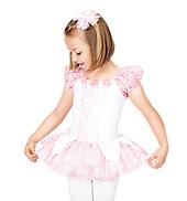 Fairytale Child Puff Sleeve Dress
