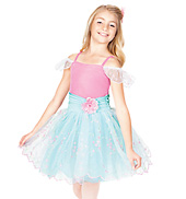 Once Upon a Time Child Romantic Tutu Dress