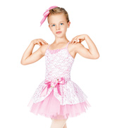 Isnt She Lovely Child Camisole Dress