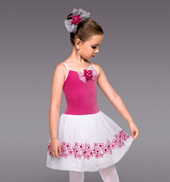 Sweet Pea Girls Tutu Dress