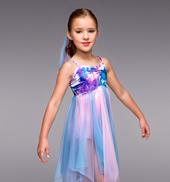 Dreamer Girls Lyrical Dress