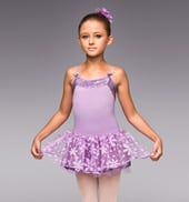 So Sweet Girls Tutu Dress