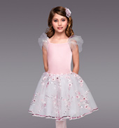 Forever Young Girls Tutu Dress