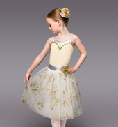 I See The Light Girls Romantic Tutu Dress