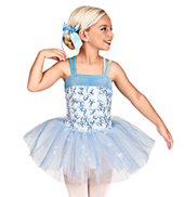 Bluebelle Girls Tutu Dress