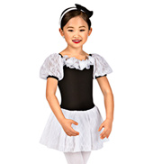 Casablanca Girls Tutu Dress