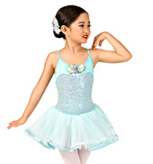 Dewdrop Girls Tutu Dress
