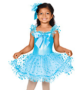Twinkle Twinkle Child Tutu Dress