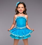 Little Darlin Girls Tutu Dress