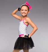 Material Girl Girls Tutu Dress