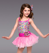 Sugar Rush Girls Tutu Dress