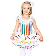 Carnival Child Costume Set