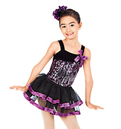 Leading Ladies Child Costume Set