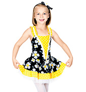 Build Me Up Buttercup Child Costume Set