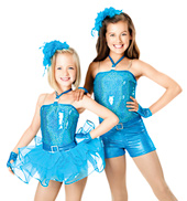 Razzle Dazzle Child Costume Set