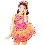 California Gurlz Child Costume Set