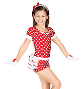 Cutie Pie Child Costume Set