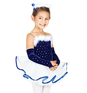Winter Wonderland Child Costume Set