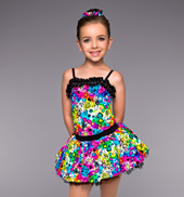 Pretty Girl Rock Girls Costume Set