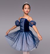 Twilight Child Romantic Tutu Dress