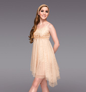 Daybreak Adult Lyrical Dress