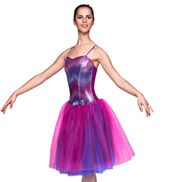 True Colors Adult Romantic Tutu Dress