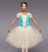 Giselle Child Romantic Tutu Dress