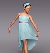 Only Hope Girls Hi-Lo Dress