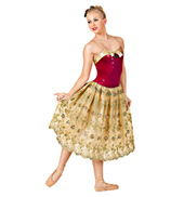 Sundance Adult Romantic Tutu Dress