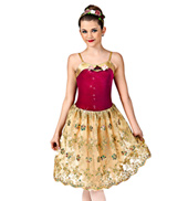 Sundance Girls Romantic Tutu Dress