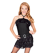 Le Jazz Hot Adult Shorty Unitard