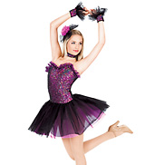 Glamorous Adult Tutu Dress