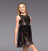 Confetti Girls Dress