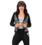 Boom Boom Pow Adult Costume Set