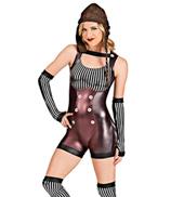 Amelia Adult Unitard Costume