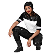 Step Up Womens Costume Set