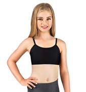 Child Camisole Bra Top