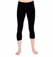 Adult Capri Legging