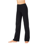 Girls Cotton Jazz Pants