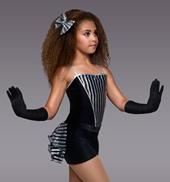 42nd Street Girls Costume Set