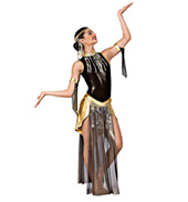 Arabian Nights Adult Costume Set