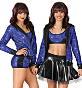 Swagg Adult Costume Set