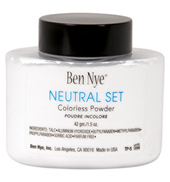 1.75oz Neutral Face Powder