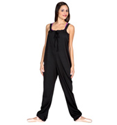 Adult Unisex Warm-up Overall
