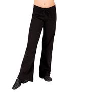 Child Future Star Basic Dance Pant
