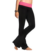 Adult and Child Bling Dance Yoga Pant