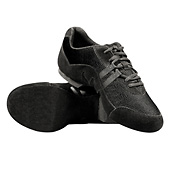 Adult Salsette-3 Dance Sneaker